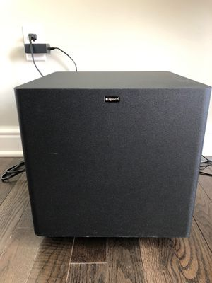 Klipsch Sub-8 II Powered Subwoofer for Sale in McDonald, PA