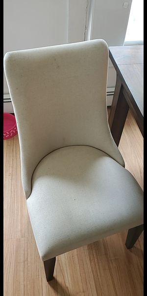 Kitchen table and chairs for Sale in Manchester, CT