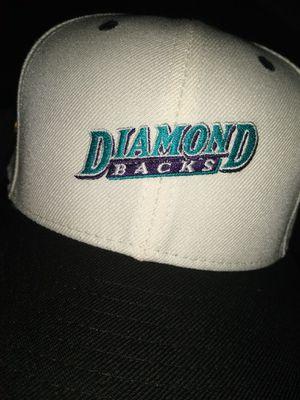 Arizona Diamondbacks Hat for Sale in Phoenix, AZ