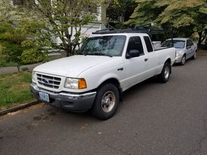 2001 Ford Ranger for Sale in Portland, OR