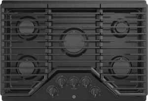 30 in. Gas Cooktop in Black with 5-Burners -Warranty - $650 for Sale in US