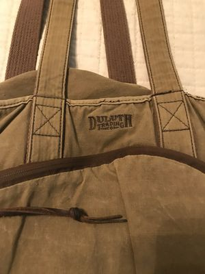 Duluth purse bag for Sale in Niles, IL