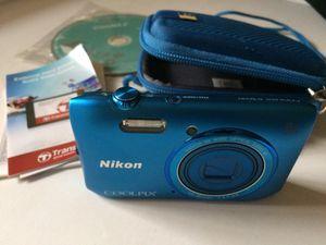 Nikon S3600 CoolPix for Sale in West Monroe, LA