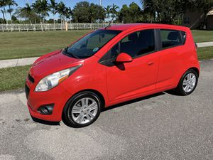 2013 Chevy Spark clean tittle by owner for Sale in Davie, FL