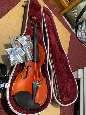 Full size (4/4) violin for Sale in Aurora, CO
