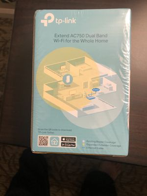 Wi fi extender for Sale in Hayward, CA