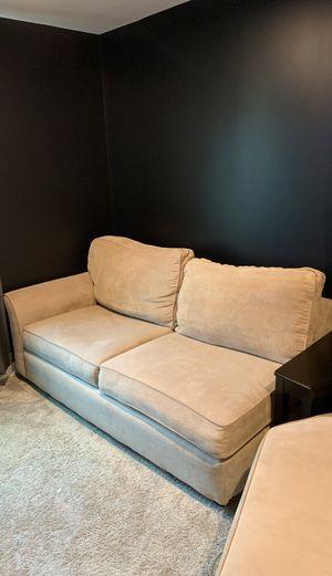 Luxurious Beige Sofa Set Steal! for Sale in Dumfries, VA