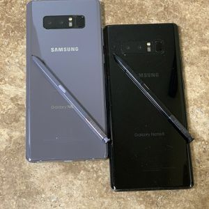 FACTORY UNLOCKED Samsung Galaxy Note 8 64GB for Sale in Fort Worth, TX