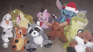 Stuff animals for Sale in Escondido, CA