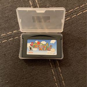 Super Mario Advance For Gameboy for Sale in Oakton, VA
