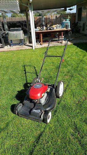 Craftsman Lawnmower Lawn mower for Sale in Fontana, CA