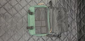 Messenger bag shoulder bag green for Sale in Baldwin Park, CA