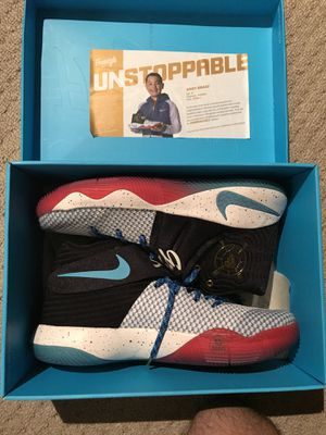 4822653eaf95 Kyrie 2 Doernbecher Size 11.5. Brand New. Receipt Included for Sale in  Columbus