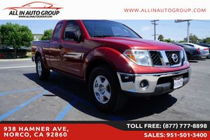 2007 Nissan Frontier for Sale in Norco, CA