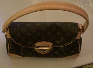 Louis Vuitton Genuine Beverly MM for Sale in Plainville, CT