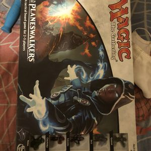 Board Game (arena Of The Planewalkers ) for Sale in Brooklyn, NY