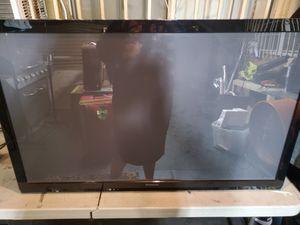 Panasonic plasma 43 inch TV for Sale in Downey, CA
