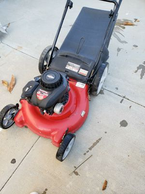 Yard machine lawn mower for Sale in Corona, CA