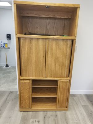 Entertainment Stand for Sale in Spanaway, WA