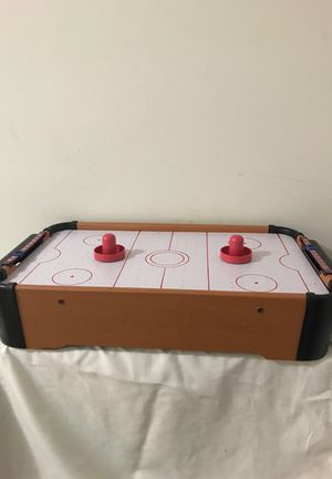 Table air hockey for Sale in Bedford, OH
