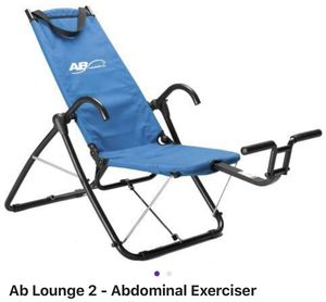 Abdominal exerciser for Sale in Frederick, MD