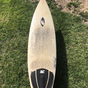 "Sharp Eye Surfboards - 6'0"" Thruster for Sale in Tustin, CA"