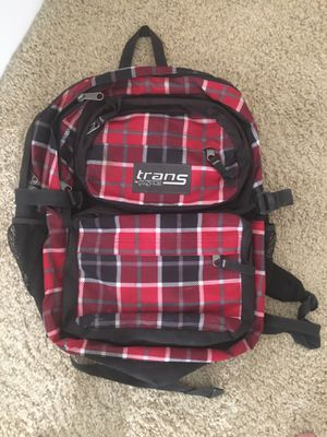 Jansport backpack for Sale in Cypress, CA