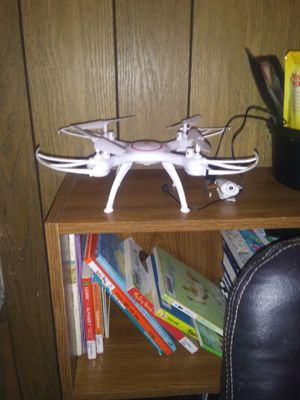 Drone with Camera and Lights for Sale in Aberdeen, WA