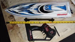 Traxxas Boat For Parts for Sale in Seattle, WA