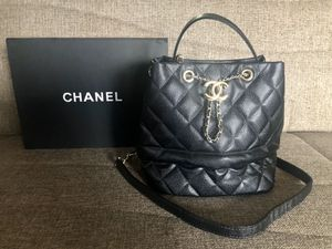 Chanel small round bag for Sale in New York, NY
