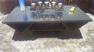 COFFEE TABLE & END TABLES for Sale in Hialeah, FL