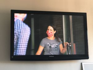 50in Panasonic tv for Sale in San Diego, CA