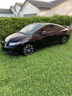 2013 Civic Si for Sale in Miami, FL
