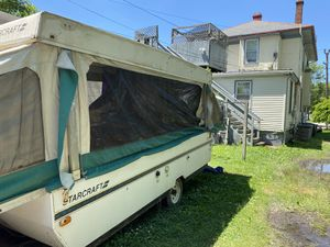 Pop up Camper for Sale in Hampton, VA