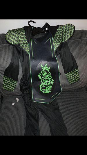 Ninja costume for Sale in Chula Vista, CA
