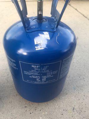 Freon bottle 3/4 full for Sale in Porter, TX