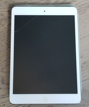 Mini iPad Model # A 1432 for Sale in New York, NY