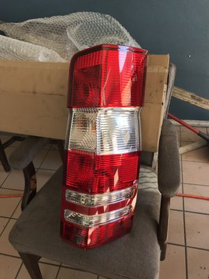 Tail light for Sale in Houston, TX