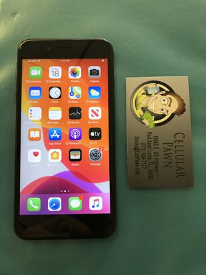 iPhone 7 Plus 32GB Unlocked for Sale in Port St. Lucie, FL