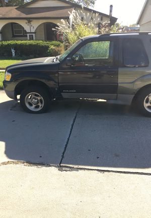 03 Ford Explorer sports for Sale in Black Jack, MO