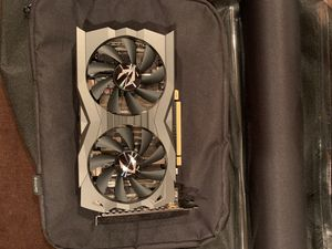 Rtx 2070 super mini from zotac for Sale in Springfield, PA