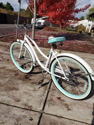 Beach cruiser for Sale in Brooks, OR