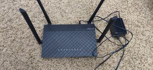 Asus RT-AC1200 wireless router for Sale in Portland, OR