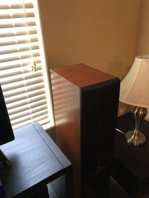 POLK AUDIO RT1000i Floor Standing Loudspeakers (pair) for Sale in Phoenix, AZ