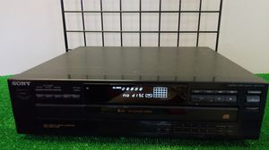Sony CD Player for Sale in Atlanta, GA