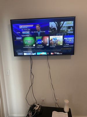 50 inch for Sale in Farmers Branch, TX