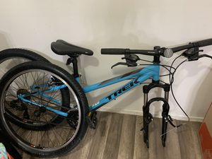 TREK women's mountain bike for Sale in Sterling Heights, MI