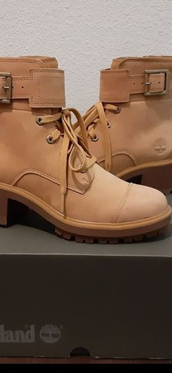Timberland Women's Size 8 for Sale in Rialto,  CA