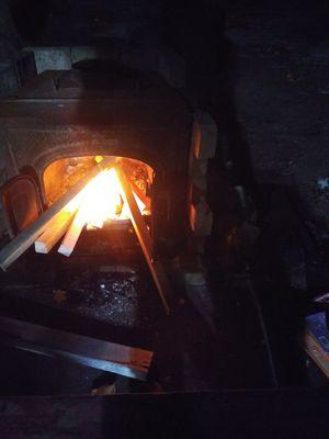 fireplace for Sale in Kennewick, WA