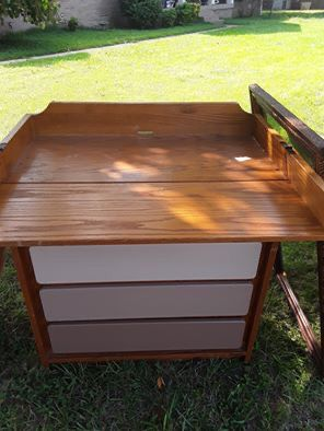 Changing table or dresser for Sale in Lebanon, TN